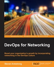 DevOps for Networking ebook by Steven Armstrong