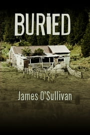 Buried ebook by James O'Sullivan