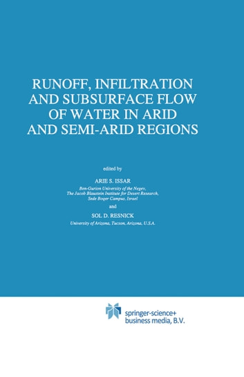 the feasibility of different techniques for providing fresh water to arid regions in the world Arid and semi-arid regions face major challenges in the management of scarce freshwater resources under pressures of population, economic development, climate change, pollution and over-abstraction groundwater is commonly the most important water resource in these areas.