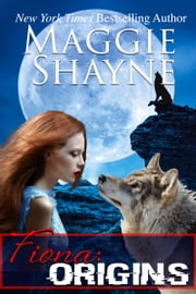 Fiona: Origins ebook by Maggie Shayne