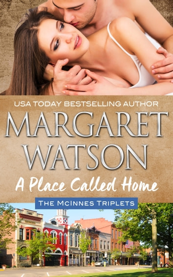 A Place Called Home ebook by Margaret Watson