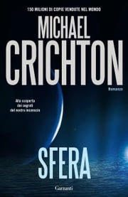 Sfera ebook by Michael Crichton