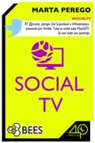 Social TV ebook by Marta Perego