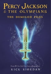 Percy Jackson: The Demigod Files ebook by Rick Riordan