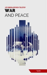 War And Peace ebook by Lev Tolstoy