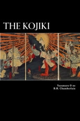 The Kojiki ebook by Yasumaro O no