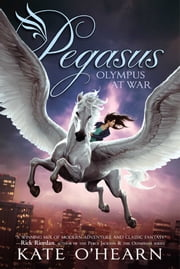 Olympus at War ebook by Kate O'Hearn
