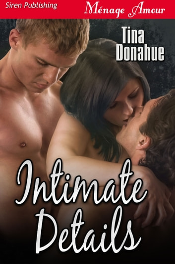 Intimate Details ebook by Tina Donahue