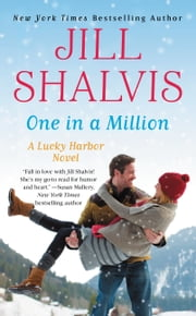 One in a Million ebook by Jill Shalvis