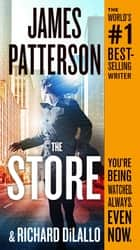 The Store 電子書 by James Patterson