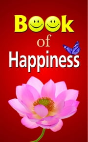 Book of Happiness ebook by Jagdish Gupta