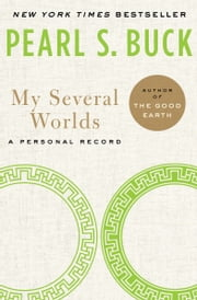 My Several Worlds - A Personal Record ebook by Kobo.Web.Store.Products.Fields.ContributorFieldViewModel