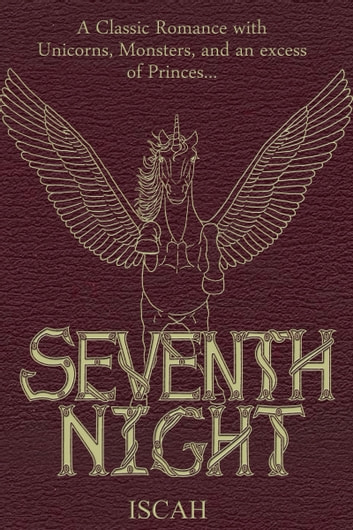 Seventh Night ebook by Iscah