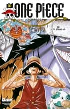 One Piece - Édition originale - Tome 10 - OK, Let's STAND UP ! ebook by Eiichiro Oda
