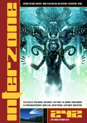 Interzone 242 Sept: Oct 2012 ebook by TTA Press