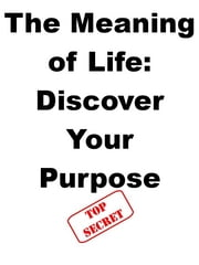 The Meaning of Life: Discover Your Purpose ebook by Steve Pavlina,Joe Abraham
