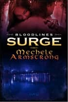 Surge ebook by Mechele Armstrong