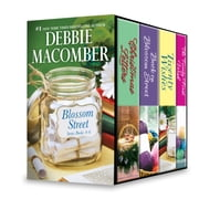 Debbie Macomber Blossom Street Series Books 4-6 - Christmas Letters\Back on Blossom Street\Twenty Wishes\The Twenty-First Wish ebook by Debbie Macomber