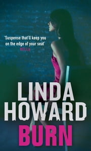 Burn ebook by Linda Howard