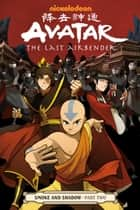 Avatar: The Last Airbender - Smoke and Shadow Part 2 ebook by Gene Luen Yang,Gene Luen Yang