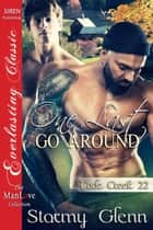 One Last Go Around ebook by Stormy Glenn