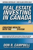 Real Estate Investing in Canada ebook by Don R. Campbell