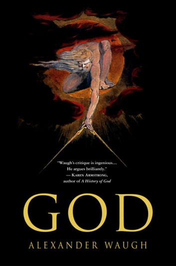 God ebook by Alexander Waugh