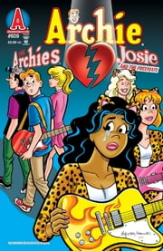 Archie #609 ebook by Dan Parent,Bill Galvan,Rich Koslowski,Jack Morelli,Glenn Whitmore