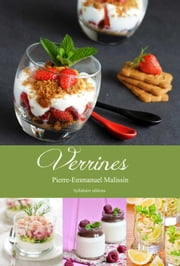 Verrines ebook by Pierre-Emmanuel Malissin