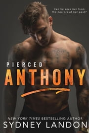 Anthony ebook by Sydney Landon