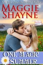 One Magic Summer ebook by