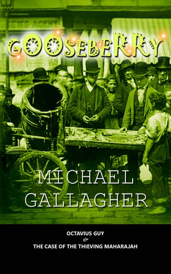 Gooseberry ebook by Michael Gallagher