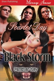 Black Storm ebook by Scarlet Day