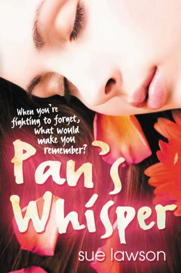 Pan's Whisper ebook by Sue Lawson