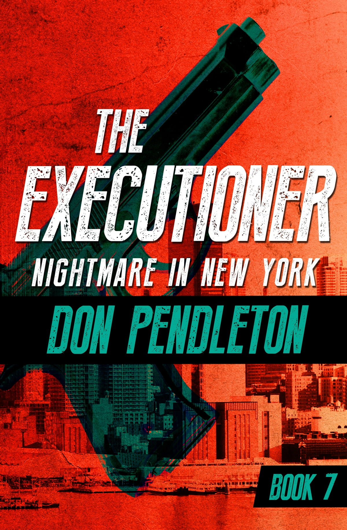 Nightmare in New York eBook by Don Pendleton - 9781497685604 | Rakuten Kobo