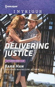 Delivering Justice ebook by Barb Han