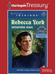 Nowhere Man ebook by Rebecca York