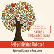 Self-publishing Unboxed audiobook by Patty Jansen