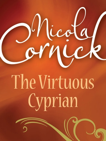 The Virtuous Cyprian ebook by Nicola Cornick
