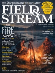 Field & Stream - Issue# 9 - Bonnier Corporation magazine