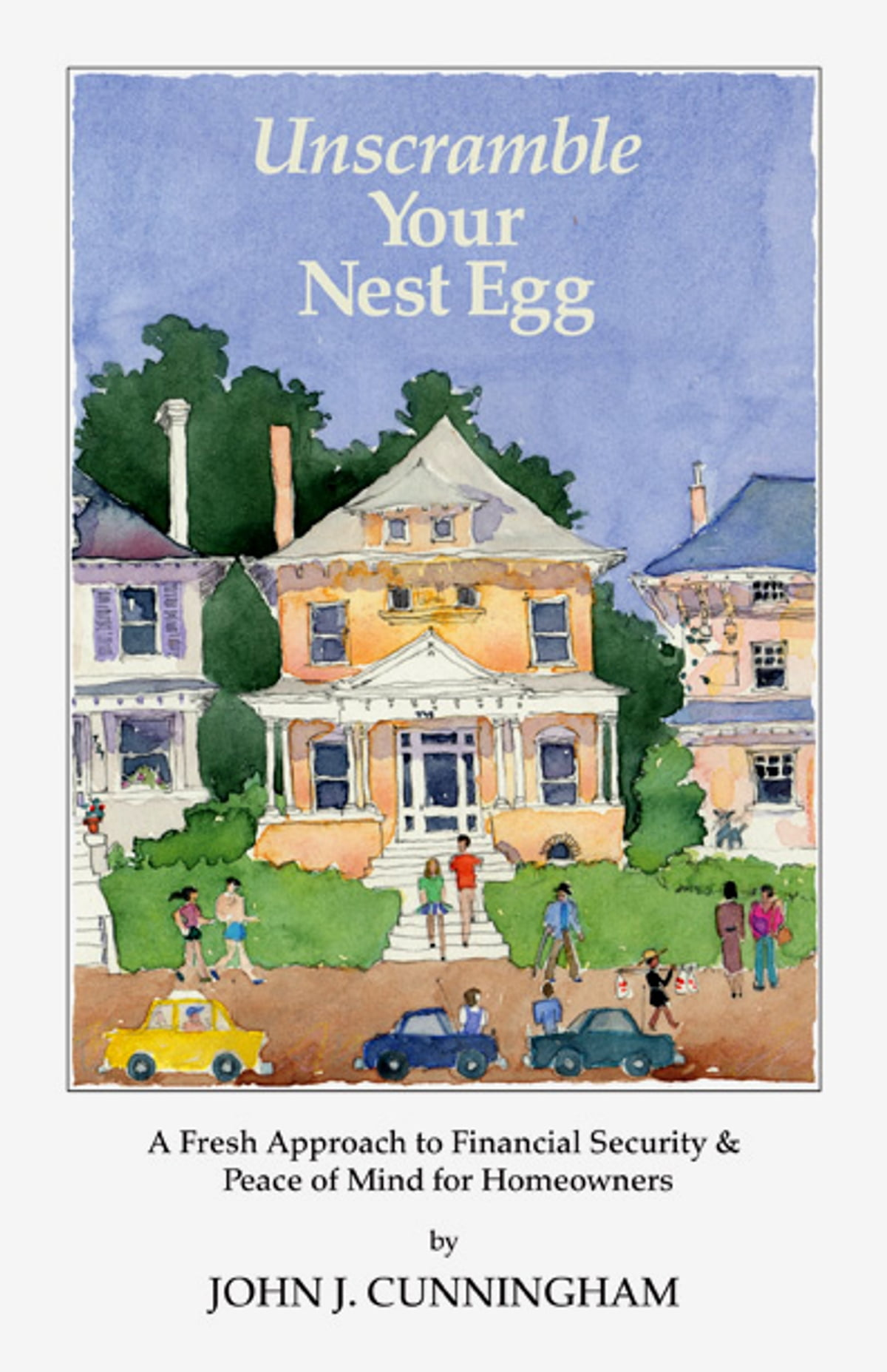Unscramble Your Nest Egg in 2011