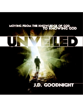 Unveiled ebook by Jason Goodnight