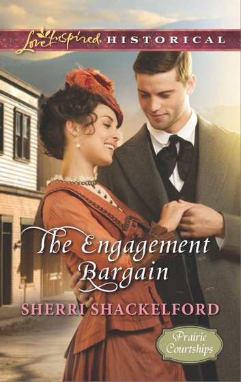 The Engagement Bargain ebook by Sherri Shackelford