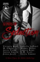 Alphas of Seduction ebook by Shannon Hunt, Victoria Blue, M. Clarke,...