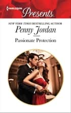 Passionate Protection ebook by Penny Jordan