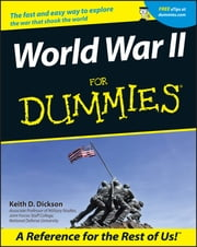 World War II For Dummies ebook by Keith D. Dickson