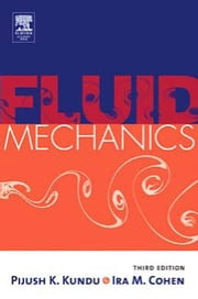 Fluid Mechanics ebook by Cohen, Ira M.