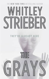 The Grays ebook by Whitley Strieber