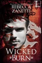 Wicked Burn ebook by
