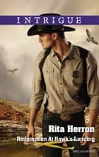Redemption At Hawk's Landing ebook by Rita Herron